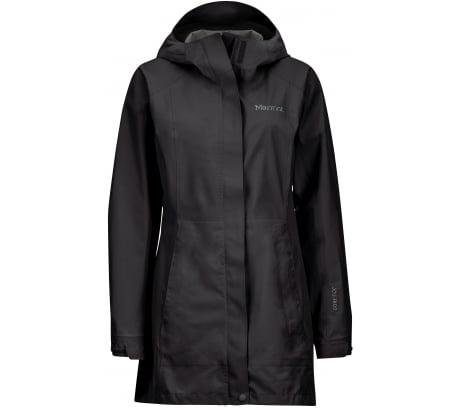 Marmot Essential Jacket - Women's-Black-Large