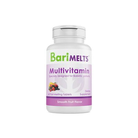 BariMelts Multivitamin
