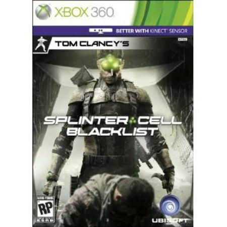 tom clancys splinter cell blacklist xbox - Splinter Cell Halloween Costume