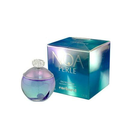 Cacharel Noa Perle By Cacharel 10 Oz Edp Eau De Parfum Womens
