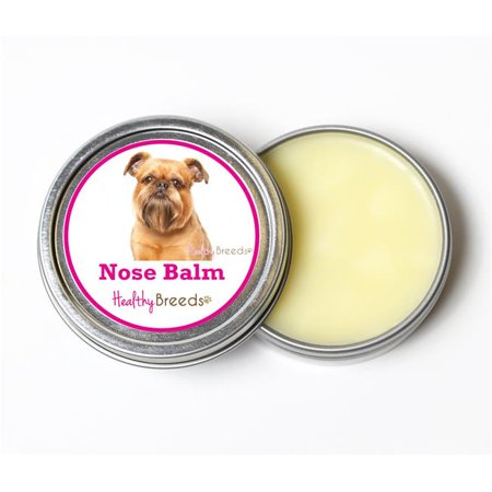 Healthy Breeds 840235190530 2 oz Brussels Griffon Dog Nose (Dogs With Best Noses)