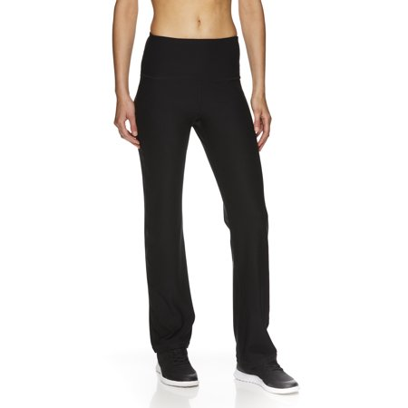 Reebok Women's Lean Highrise Running Pants