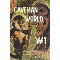 Caveman World 1 (2020) - eBook