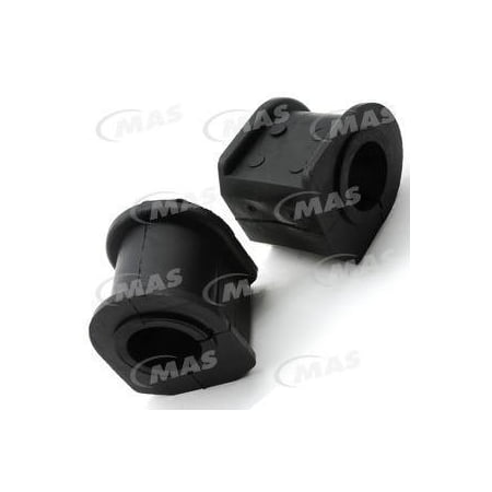 MAS BB80092 Bushing Kit (1987-91 Ford Country Squire F2Fr 1975-76 Ford Elite F2Fr 1978-83 Ford Fairmont F2Fr 1972-76 Ford Gran Torino F2Fr 1981-82 Ford Granada F2Fr 1969-86 Ford Ltd F2Fr 1987-91 For) (Ford Country Squires Power Window)