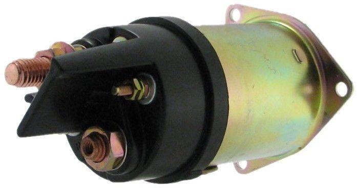 New Solenoid 32 Volt 1119861 10-DE911 10A-D911   Delco 7-911