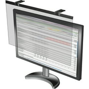 Business Source, BSN29291, LCD Monitor Privacy Filter, 1, Black