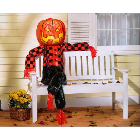 Make Halloween Lawn Decorations (Halloween Lawn Decor)