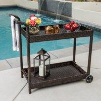 Braxton Bar Cart