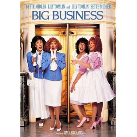 BIG BUSINESS (SPECIAL EDITION)](Les Simpson Special Halloween 4)