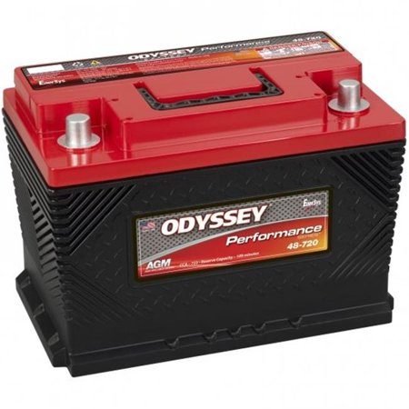 Odyssey Performance 48-720 Automotive Battery