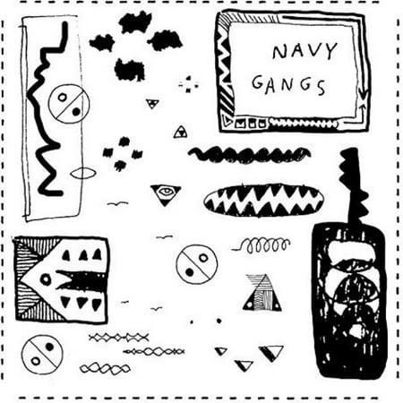 Navy Gangs (Vinyl) (7-Inch)