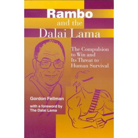 Rambo And The Dalai Lama