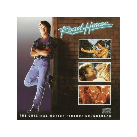 Road House (Original Motion Picture Soundtrack) (Best Thing To Eat At Texas Roadhouse)