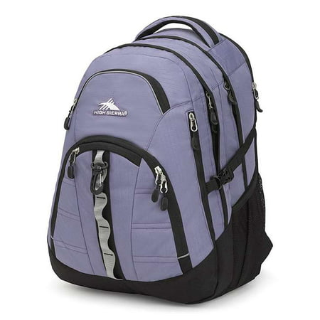 High Sierra ACCESS 2.0 PURPLE SMOKE/BLACK