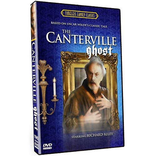Canterville Ghost by TIMELESS