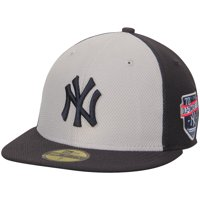 Product Image New York Yankees New Era Old-Timer s Day Diamond Era 59FIFTY  Fitted Hat - Gray 9903d6570357