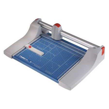 DAHLE 440 Premium Rolling Trimmer,14-1/8 in. L Premium Rolling Paper Trimmer