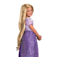 Rapunzel From Tangled Girls Wig 13745
