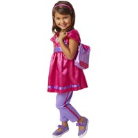 Everyday Dora Outfit