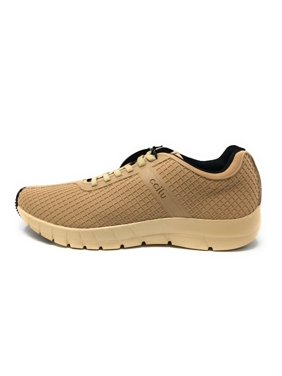 low priced 229af 16188 Product Image CCILU Mens Quest Cinch Lace Fashion Sneaker Era Gold Size 7 M  US