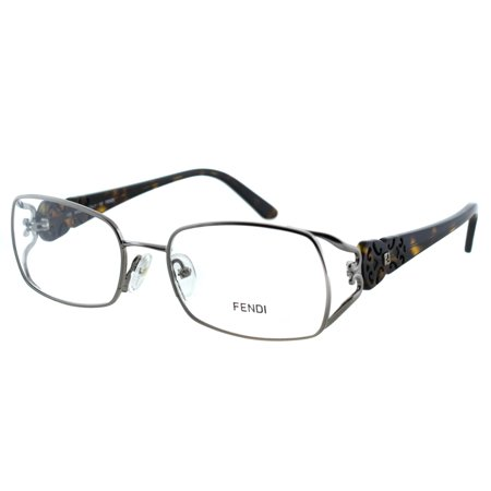 Fendi FE 872 036 Women's Rectangle (Fendi Eyeglass)