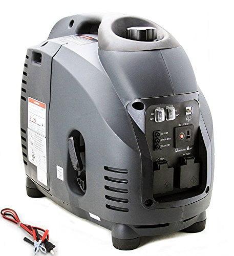 New MTN-G IN3500 Watt 4.5 HP Portable Digital Inverter Ca...