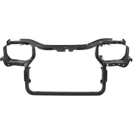 APR High Quality Aftermarket Radiator Support for 2005-2010 Jeep Grand Cherokee Upper Tie Bar Radiator Support Assembly 5143322AE/55394951AF CH1225237 5143322AE CH1225237 Cherokee Radiator Support