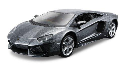 Maisto 1:24 Lamborghini Aventador LP 700-4 by Maisto
