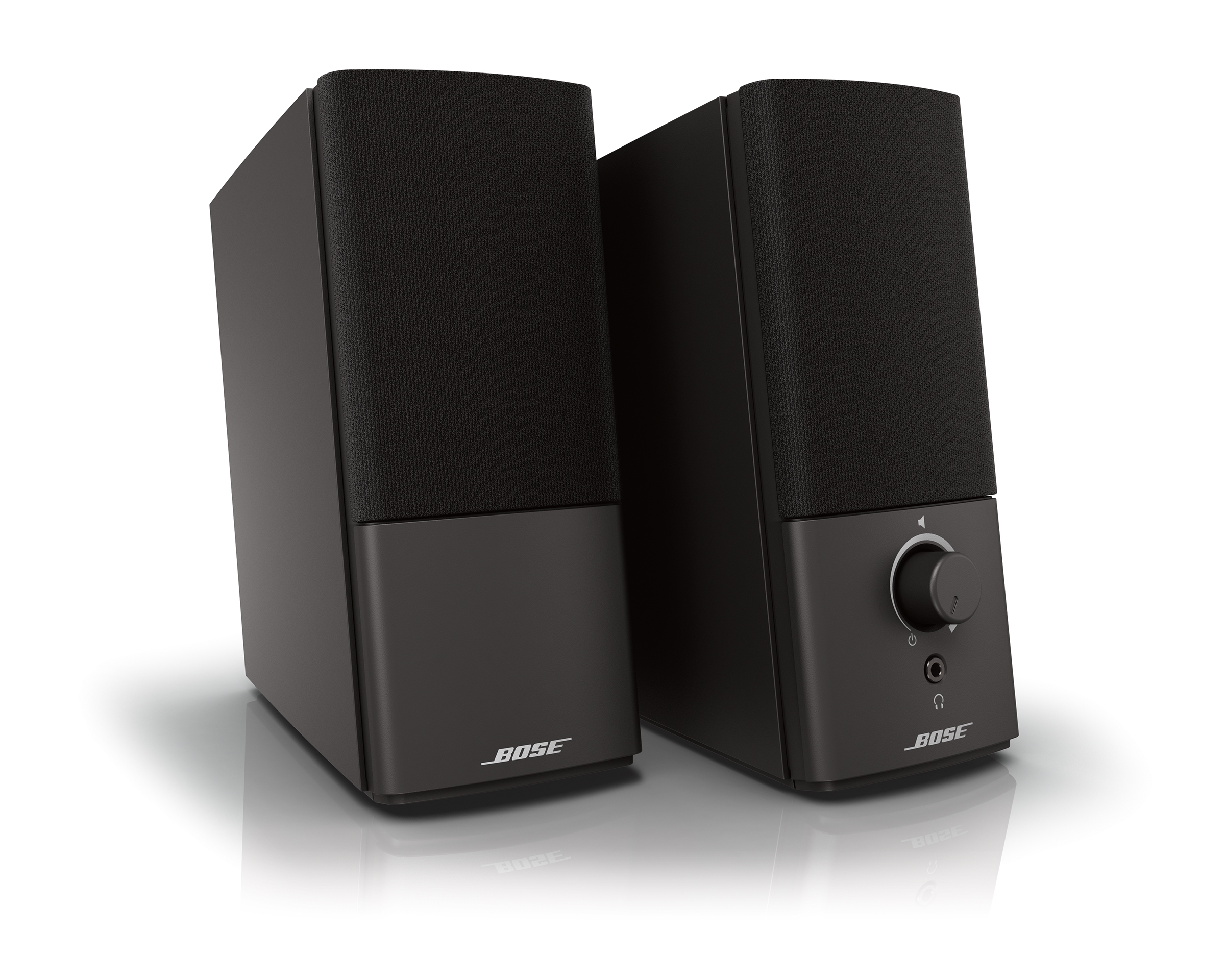 Bose Companion 2 Series III Multimedia Computer Speaker System by Bose