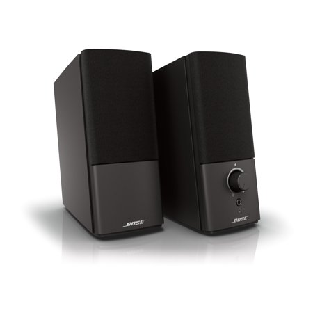 Bose Companion 2 Series III Multimedia Computer Speaker