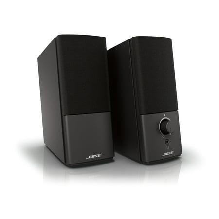 Bose Companion 2 Computer Speaker System