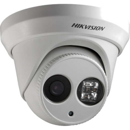 Hikvision DS-2CD2332-I 3MP Indoor/Outdoor EXIR Turret Network Camera w/ 6mm Lens