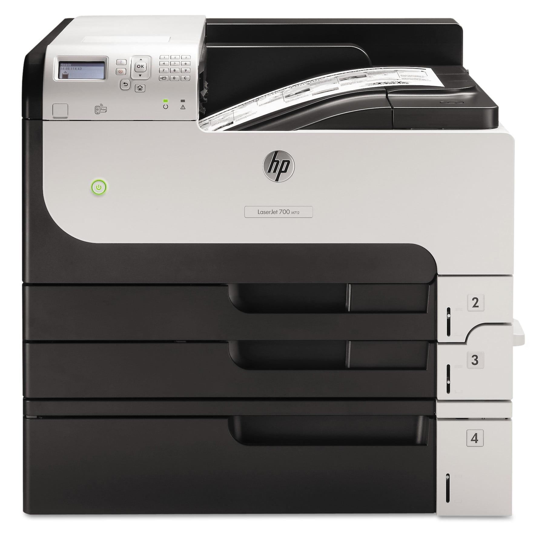 HP LaserJet Enterprise 700 M712xh Laser Printer -HEWCF238A