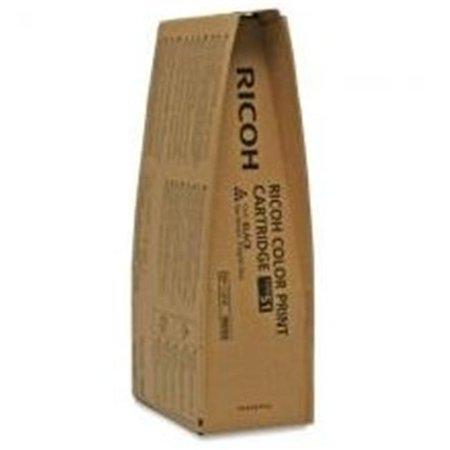 Ricoh 841333 Cartouches de Toner Noir Ricoh Aficio 3260C - image 1 de 1