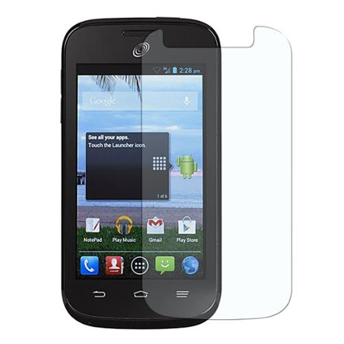 Insten For ZTE Savvy Z750c StraightTalk AntiGlare LCD Screen Protector Film