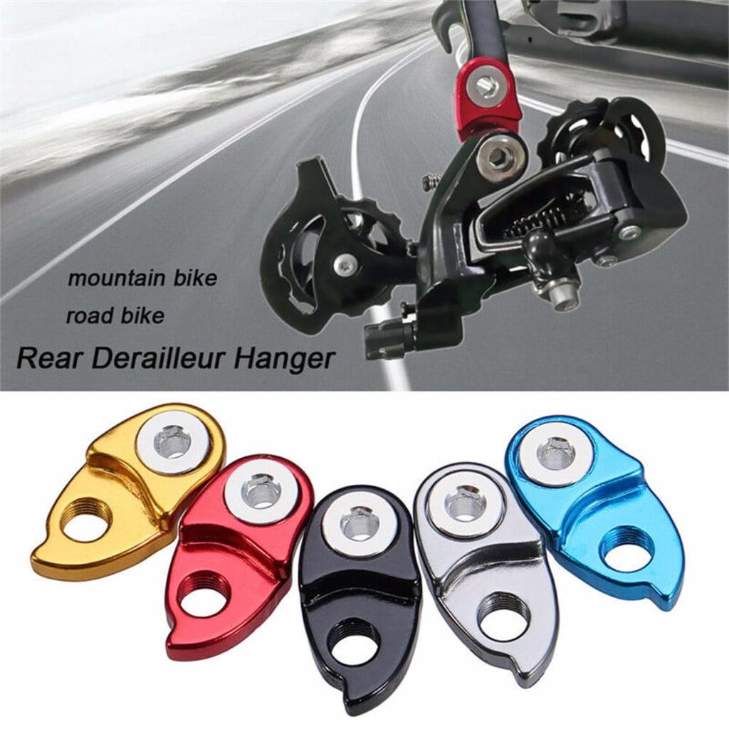 Premium Bike Derailleur Hanger Tail Hook Converter Shifter Bracket Extension