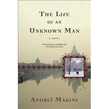 The Life of an Unknown Man - eBook