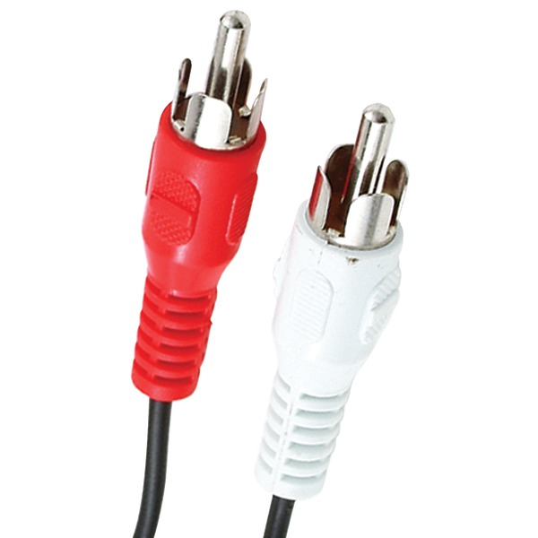 Axis Stereo Audio Cable, 12'