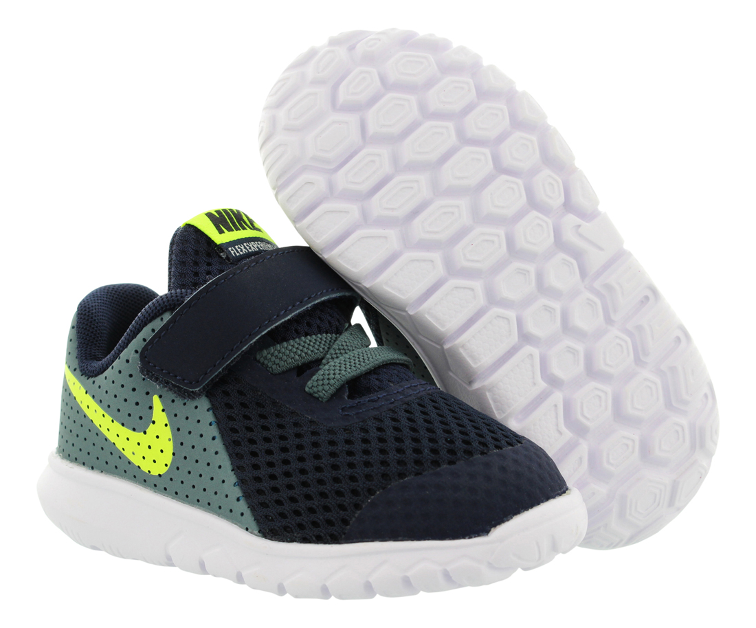 f83772ce3fc1e ... shoe athletic  nike flex experience 5 ac running infant shoes size