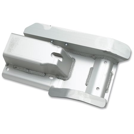 Moose Racing M800-09 Swingarm Skid Plate