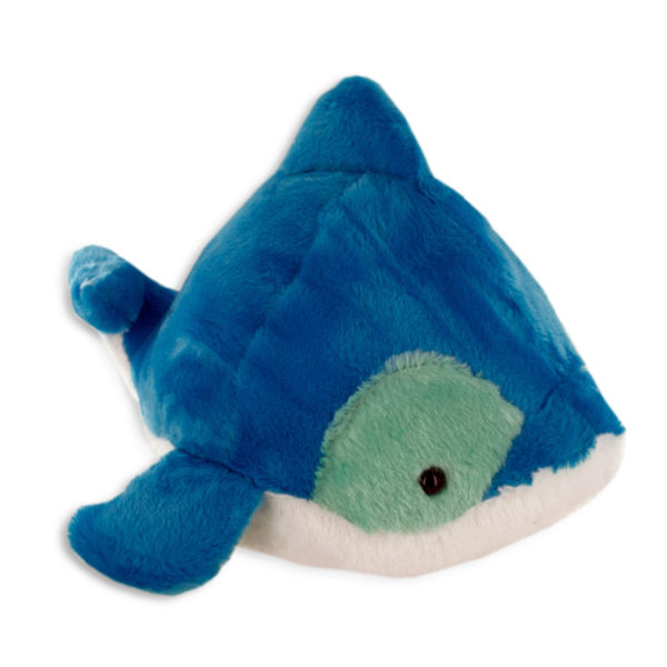 Plush Dolphin and Whale Animal Pal (Lot of 6) by