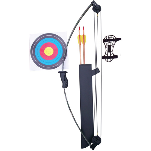SA Sports Panther Compound Youth Bow Set