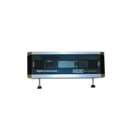 Fabrication Enterprises 12-1057 Baseline Digital Inclinometer - image 1 de 1