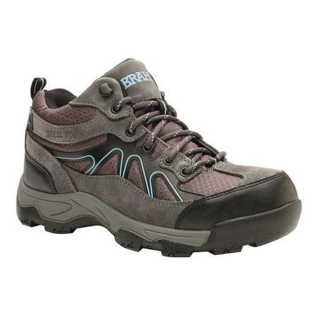 Brahma Women's Karen-Steel Toe Boot - Walmart.com