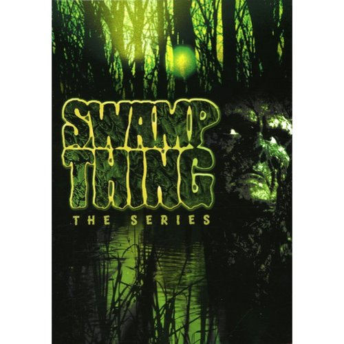 Swamp Thing - The Series: The Complete First Season (Full Frame)