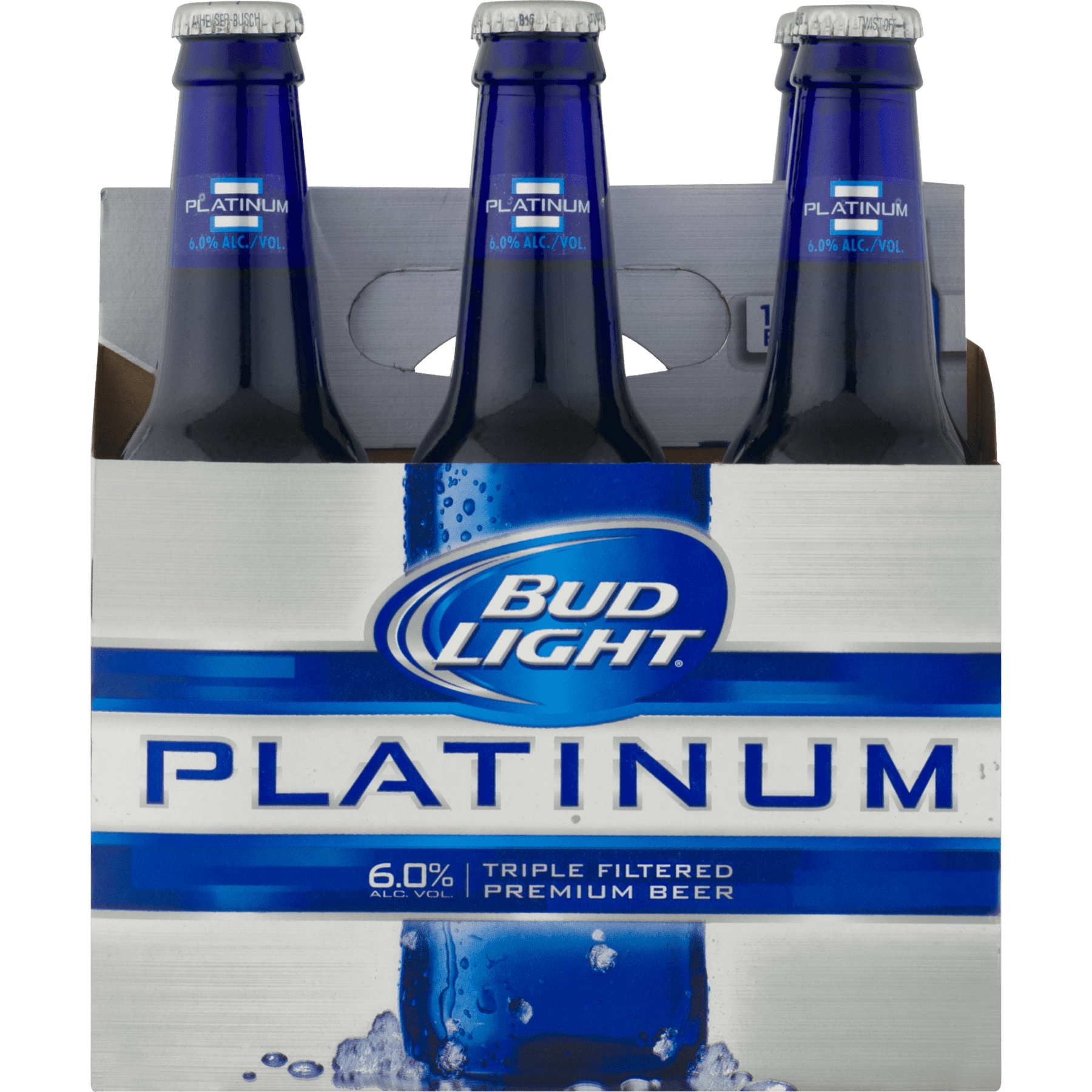 products platinum light distributing bud