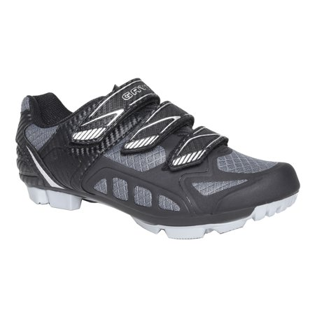 Gavin MTB Mountain Bike Mesh Indoor Fitness Cycling Shoes Mens Womens SPD (Mens Fitness Shoes)