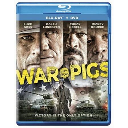 War Pigs (Blu-ray)