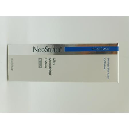 Neostrata Ultra Smoothing Lotion 200ml (AHA 10)