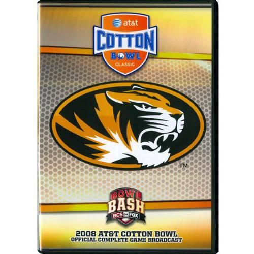 2008 AT&T Cotton Bowl: Missouri Vs. Arkansas (Widescreen)